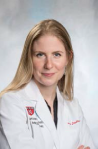 Hanni Stoklosa, MD, MPH, 2015-2017 ABEM Fellow