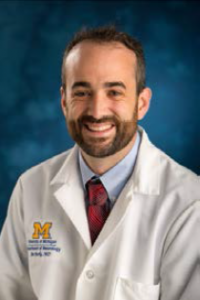 James F. Burke, MD, MS, 2015-2017 Omenn Fellow