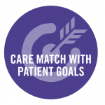 care match with patient goals