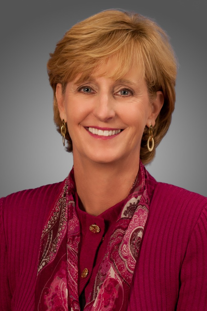 Susan DeVore, MM (Co-Chair)