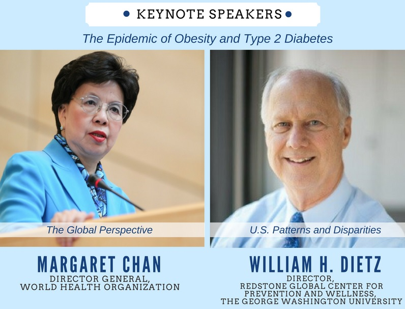 AM Keynote Speakers