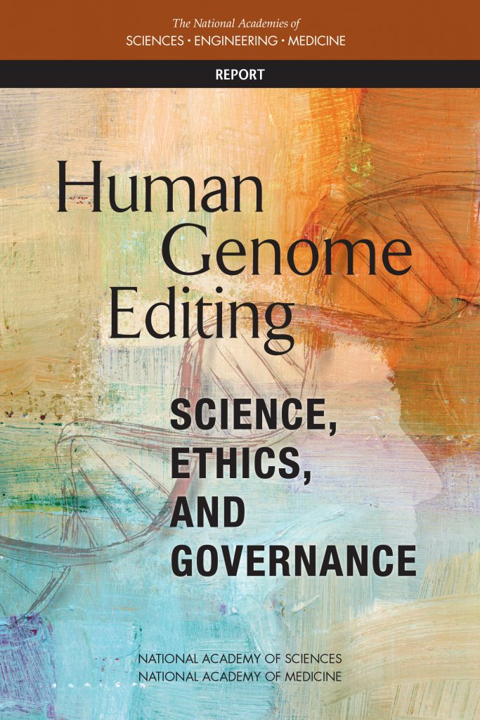 Gene Editing Report Cover FINAL