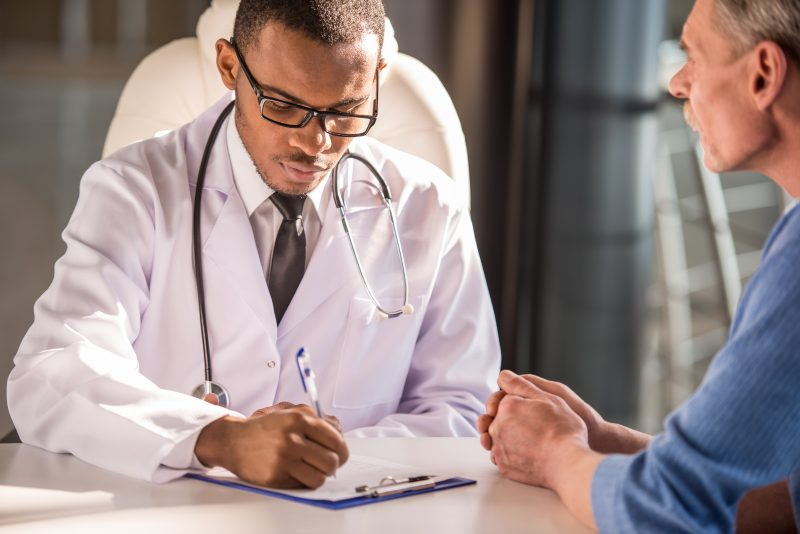 An American Crisis: The Lack of Black Men in Medicine