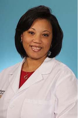 Ebony Carter, MD, MPH