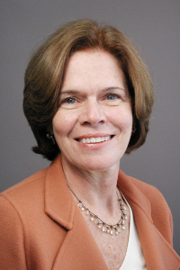 Mary Naylor (Co-Chair)