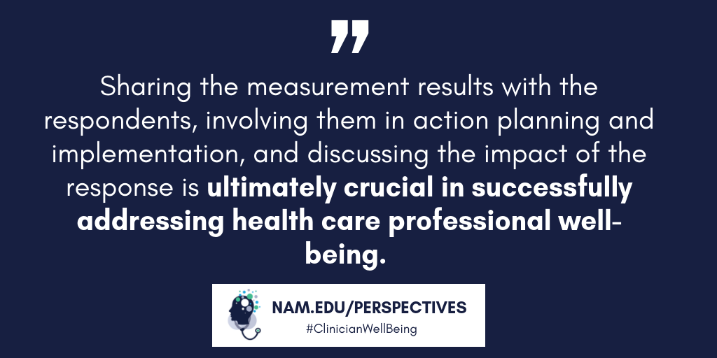 A Pragmatic Approach for Organizations to Measure Health Care