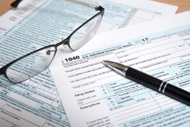 Exploring The Potential Of Tax Credits For Funding