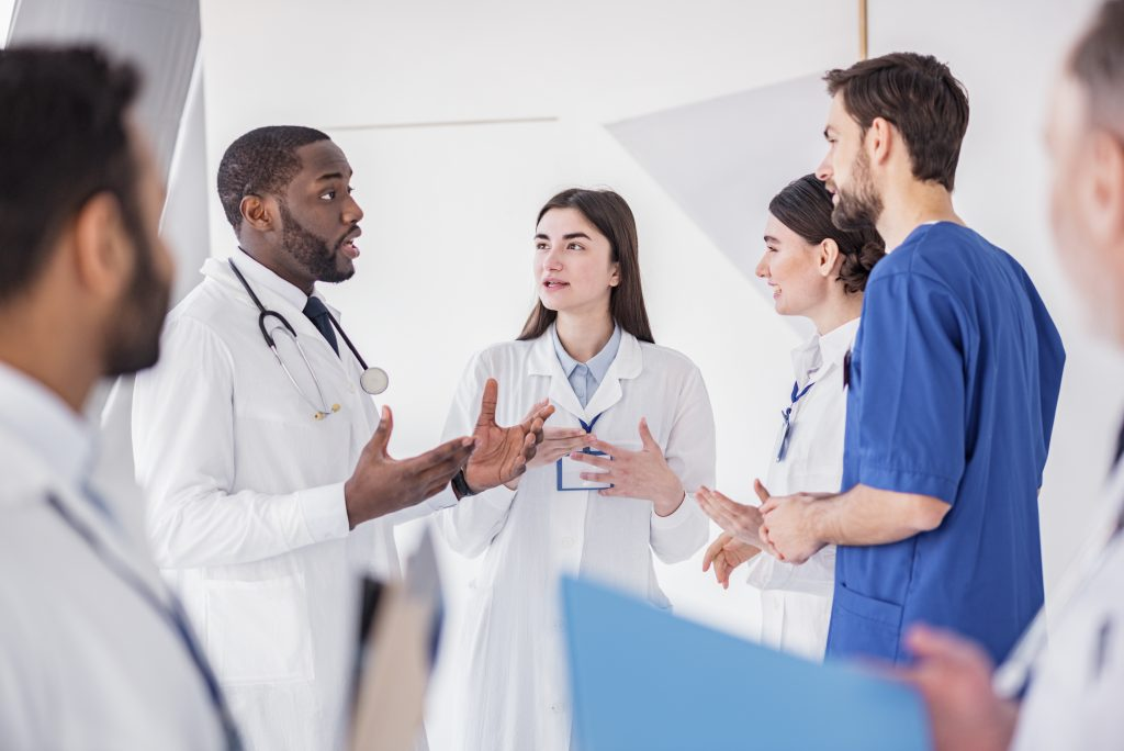 Burnout and Job and Career Satisfaction in the Physician Assistant  Profession: A Review of the Literature - National Academy of Medicine