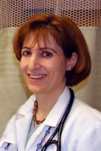 Katherine Gold, MD, MSW, MS