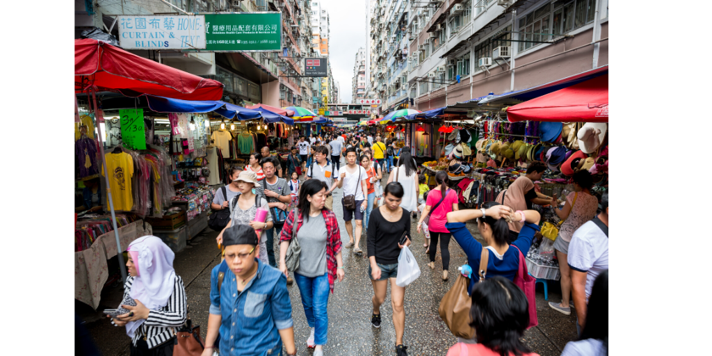 People in Hong Kong Have the Longest Life Expectancy in the World: Some Possible Explanations