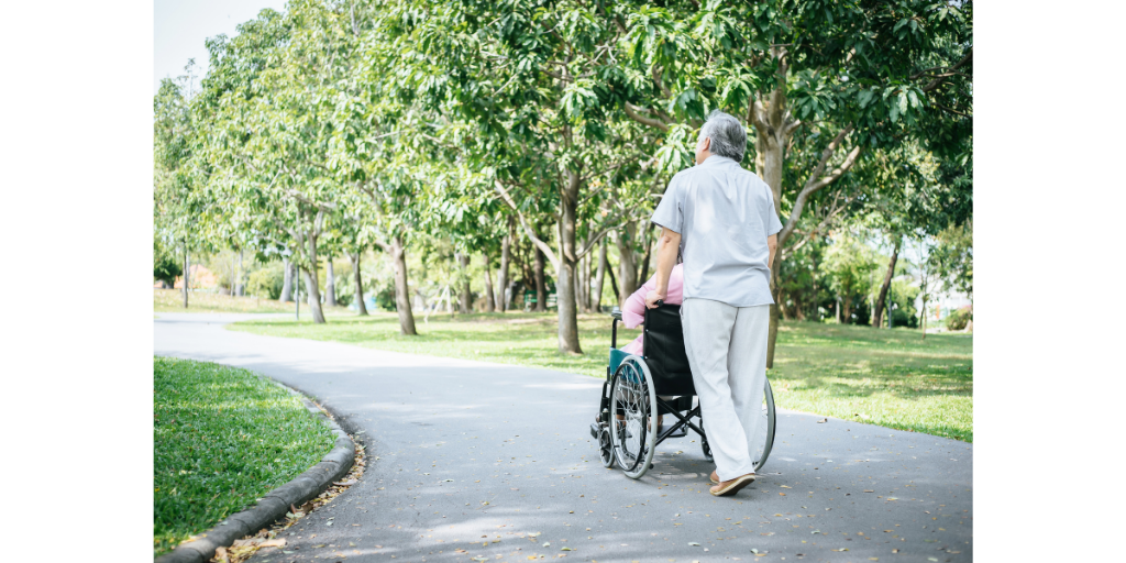 Reimagining Nursing Homes in the Wake of COVID-19