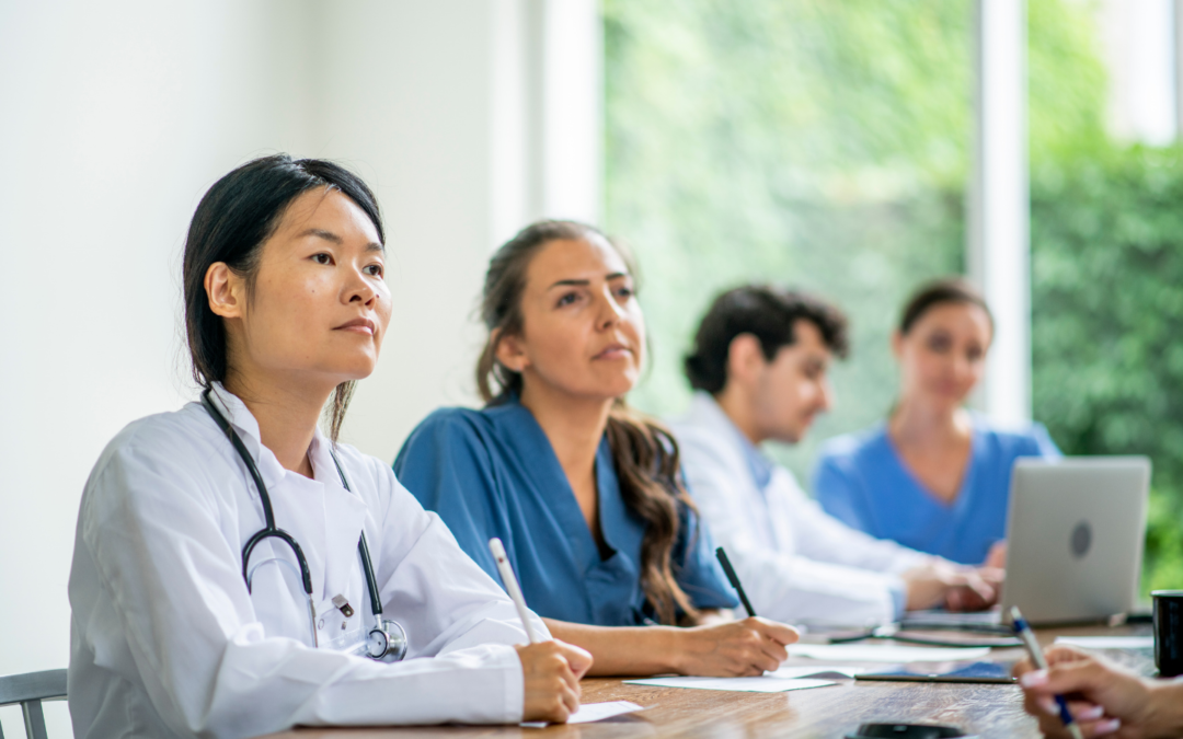 """""""Systems-Integrated CME"""": The Implementation and Outcomes Imperative for Continuing Medical Education in the Learning Health Care Enterprise"""
