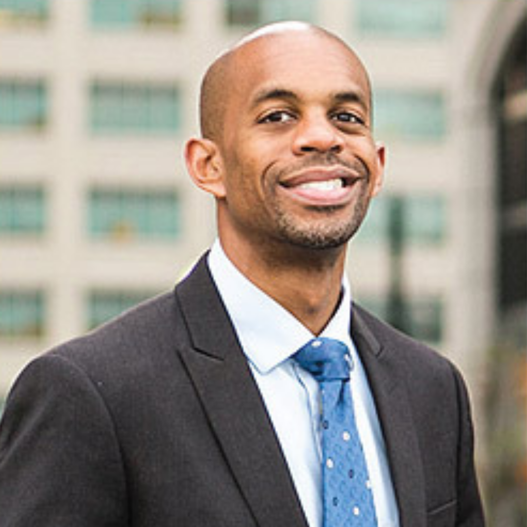 Sidney H. Hankerson, MD, MBA